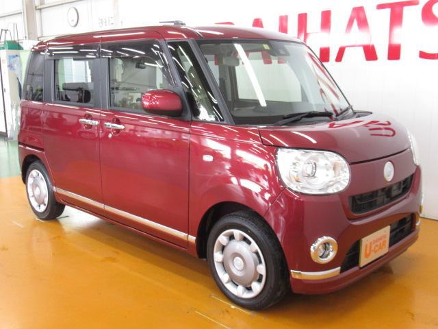「ダイハツ」「ムーヴキャンバス」「コンパクトカー」「神奈川県」の中古車6