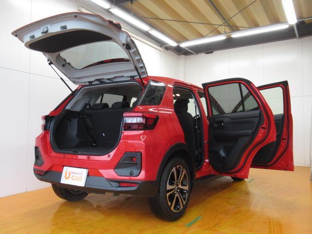 「ダイハツ」「ロッキー」「SUV・クロカン」「神奈川県」の中古車8