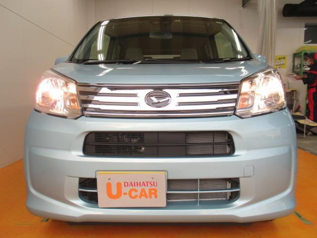 L SAIII -サポカー対象車- スマアシ キーレス(4枚目)