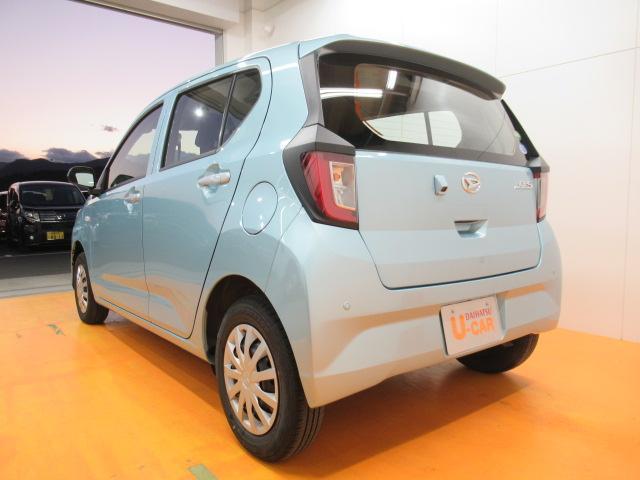 L SAIII -サポカー対象車- スマアシ キーレス(5枚目)