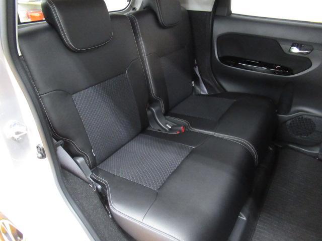 カスタム RS ハイパーリミテッドSAIII サポカー対象車(14枚目)