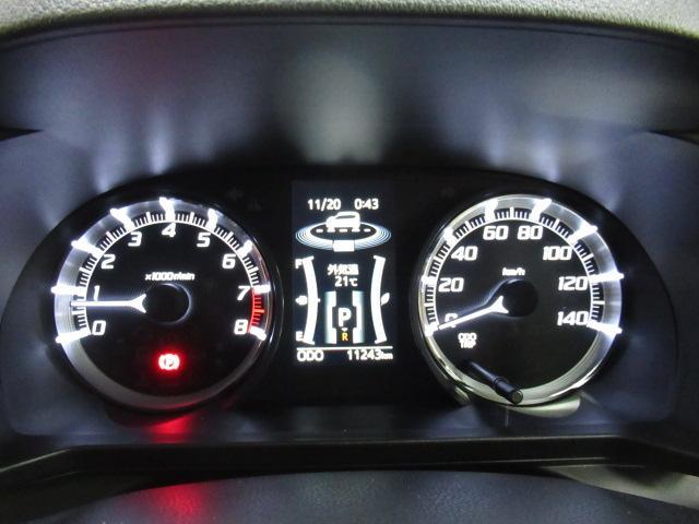 カスタム RS ハイパーリミテッドSAIII サポカー対象車(15枚目)