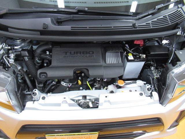 カスタム RS ハイパーリミテッドSAIII サポカー対象車(18枚目)