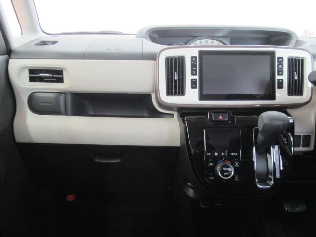 Gメイクアップ SAIII -サポカー対象車- スマアシ 両側オートスライドドア パノラマモニター対応 Pスタート ドラレコ ETC USB接続端子 オートエアコン キーフリー(11枚目)