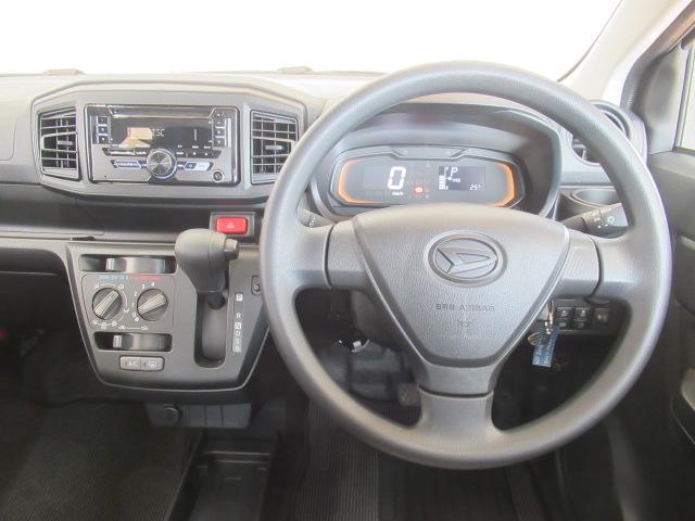 L SAIII バックカメラ コーナーセンサー付き -サポカー対象車- スマアシ Bカメラ エアコン オーディオ パワーウインドウ パーキングセンサー キーレス(12枚目)
