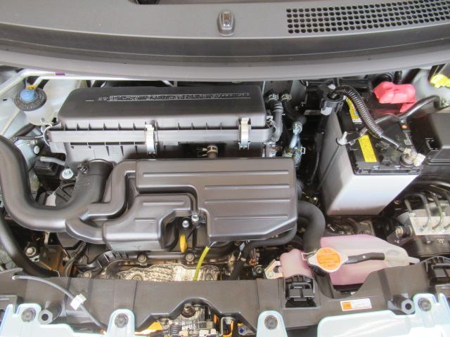 L SAIII バックカメラ コーナーセンサー付き -サポカー対象車- スマアシ Bカメラ エアコン オーディオ パワーウインドウ パーキングセンサー キーレス(18枚目)