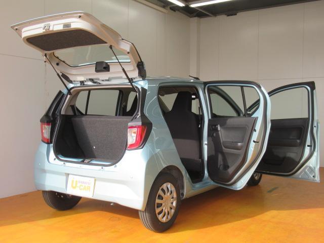 L SAIII -サポカー対象車- スマアシ Bカメラ エアコン オーディオ パワーウインドウ パーキングセンサー キーレス(9枚目)