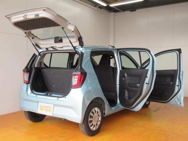 L SAIII -サポカー対象車- スマアシ Bカメラ エアコン パワーウインドウ パーキングセンサー キーレス(9枚目)