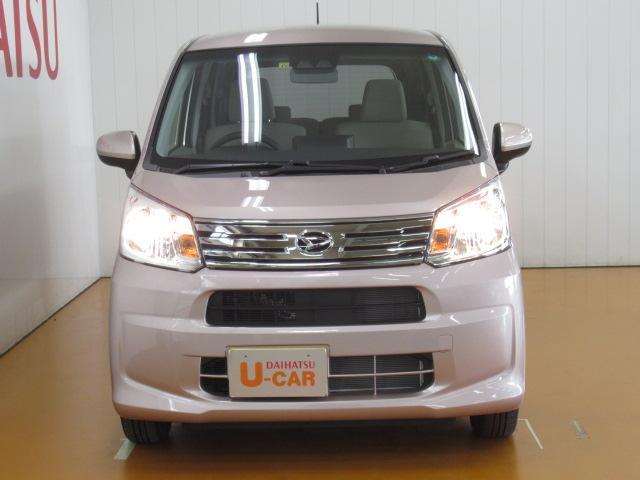 L SAIII -サポカー対象車- スマアシ Bカメラ エアコン 電動格納ミラー パワーウインドウ キーレス(5枚目)