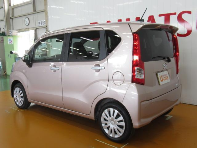 L SAIII -サポカー対象車- スマアシ Bカメラ エアコン 電動格納ミラー パワーウインドウ キーレス(6枚目)