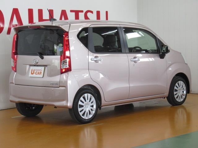 L SAIII -サポカー対象車- スマアシ Bカメラ エアコン 電動格納ミラー パワーウインドウ キーレス(8枚目)