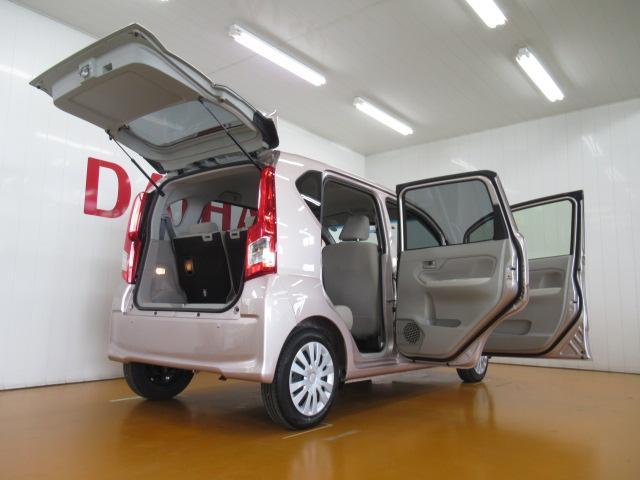 L SAIII -サポカー対象車- スマアシ Bカメラ エアコン 電動格納ミラー パワーウインドウ キーレス(9枚目)