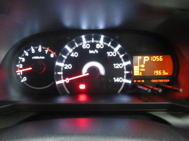 L SAIII -サポカー対象車- スマアシ Bカメラ エアコン 電動格納ミラー パワーウインドウ キーレス(16枚目)