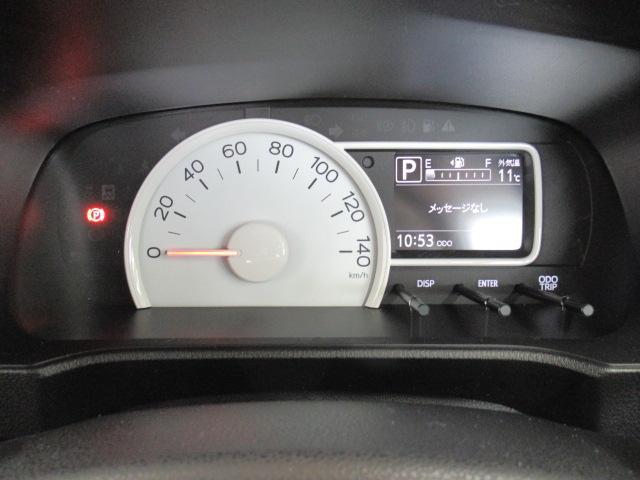 X SAIII -サポカー対象車- スマアシ Bカメラ エアコン 電動格納ミラー パワーウインドウ Pスタート パーキングセンサー アイドリングストップ キーフリー(16枚目)