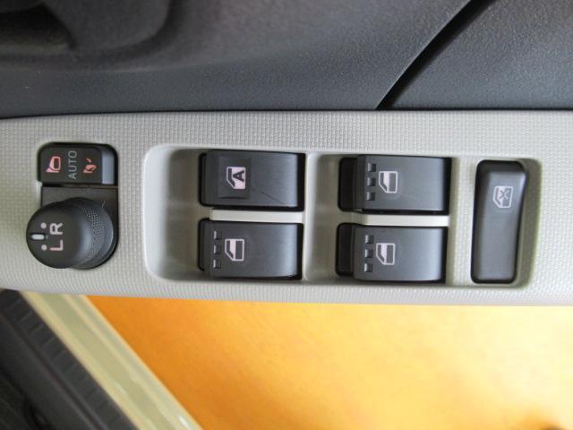 X SAIII -サポカー対象車- スマアシ Bカメラ エアコン 電動格納ミラー パワーウインドウ Pスタート パーキングセンサー アイドリングストップ キーフリー(23枚目)
