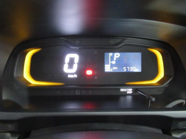 L SAIII -サポカー対象車- スマアシ Bカメラ エアコン オーディオ パーキングセンサー アイドリングストップ パワーウインドウ キーレス(16枚目)