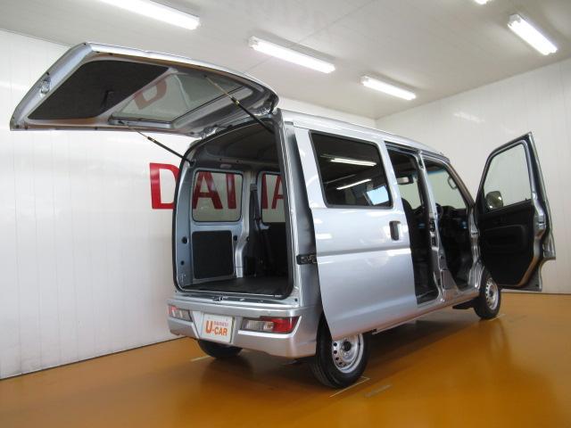 デラックスSAIII -サポカー対象車- スマアシ エアコン ラジオ アイドリングストップ パワーウインドウ キーレス(9枚目)