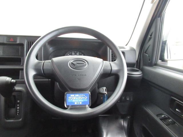 デラックスSAIII -サポカー対象車- スマアシ エアコン ラジオ アイドリングストップ パワーウインドウ キーレス(13枚目)