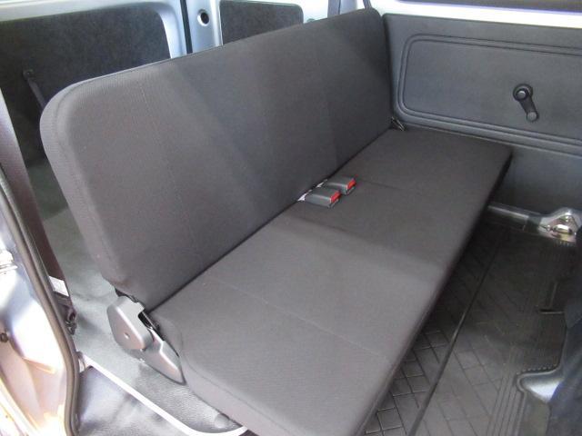 デラックスSAIII -サポカー対象車- スマアシ エアコン ラジオ アイドリングストップ パワーウインドウ キーレス(16枚目)