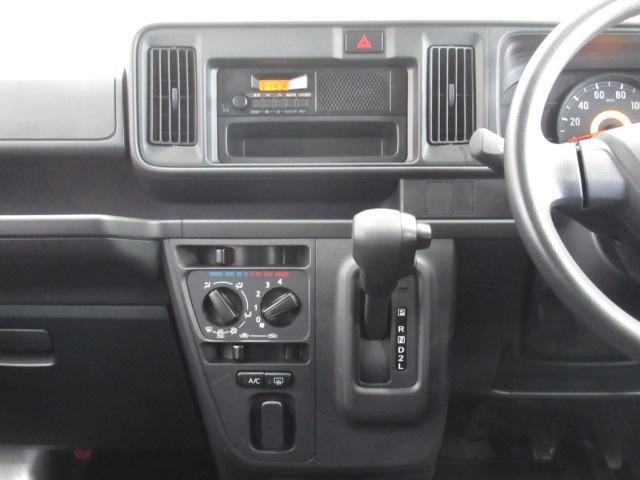 デラックスSAIII -サポカー対象車- スマアシ エアコン ラジオ アイドリングストップ パワーウインドウ キーレス(22枚目)