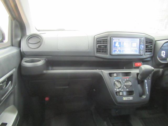 L SAIII -サポカー対象車- スマアシ Bカメラ エアコン パワーウインドウ パーキングセンサー アイドリングストップ キーレス(11枚目)