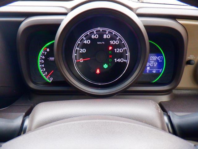 G・Lパッケージ ギャザズナビ バックカメラ ETC車載器 スマートキー プッシュスタート オートエアコン ホワイトホイールキャップ ECON(19枚目)