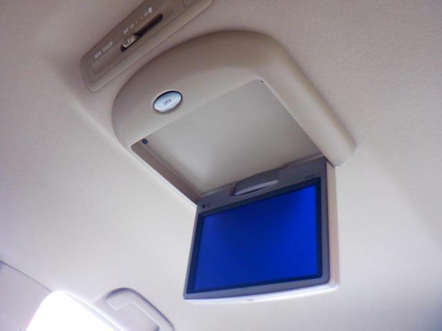 2.4アエラス Gエディション 両側電動スライドドア 地デジナビ バックカメラ フリップダウンモニター ETC車載器 クルーズコントロール コーナーセンサー 純正アルミホイール(22枚目)