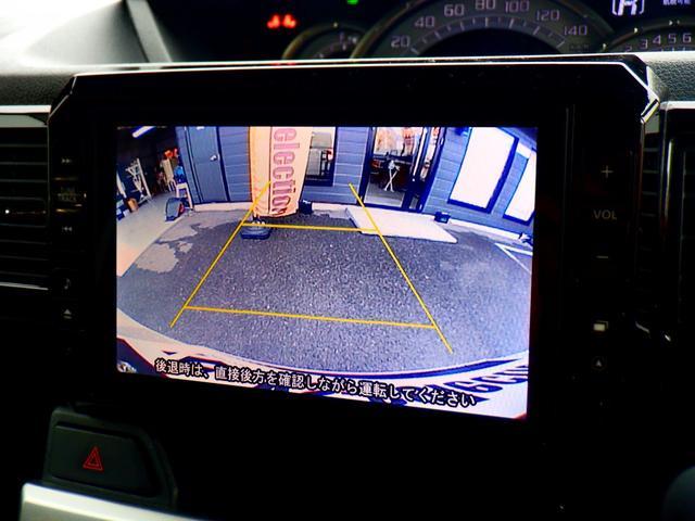 X SA 片側電動スライドドア スマートアシスト Bluetooth対応地デジナビ バックカメラ ハンドルスイッチ ETC車載器 スマートキー プッシュスタート 純正アルミ(12枚目)
