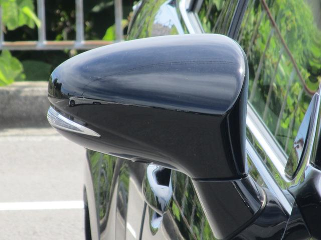GS300h Iパッケージ ・サンルーフ・Fスポーツ仕様グリル・ワンオーナー・純正18インチアルミホイール・前後ドライブレコーダー・プリクラッシュセーフティ・シートヒーター&エアコン・黒革シート・サンシェード・パワーシート・(33枚目)