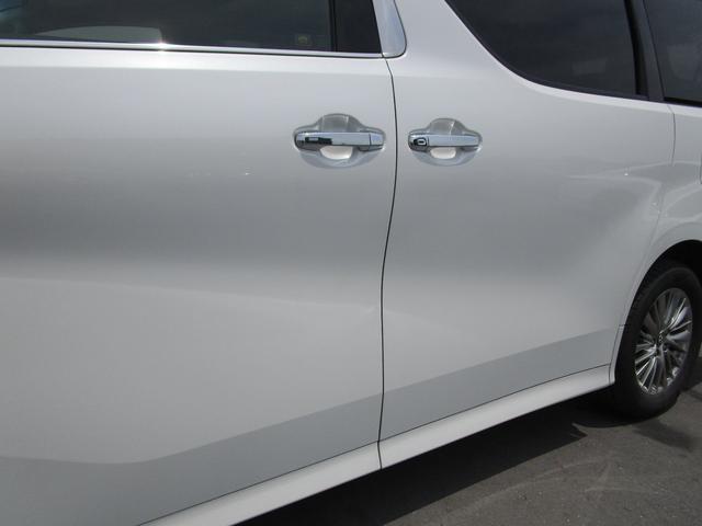 SR ・ワンオーナー・後席モニター・純正9インチナビ・ドライブレコーダー・レザーシート・プリクラッシュセーフティ・クリアランスソナー・BSM・シートヒーター&エアコン・LEDヘッドライト・パワーシート・(37枚目)