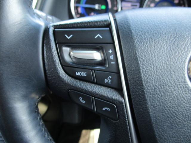 SR ・ワンオーナー・後席モニター・純正9インチナビ・ドライブレコーダー・レザーシート・プリクラッシュセーフティ・クリアランスソナー・BSM・シートヒーター&エアコン・LEDヘッドライト・パワーシート・(58枚目)