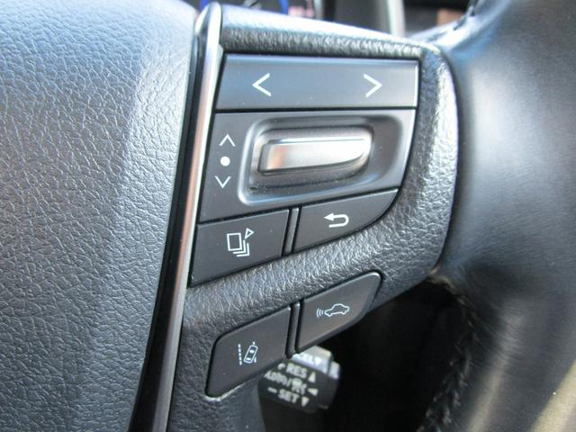 SR ・ワンオーナー・後席モニター・純正9インチナビ・ドライブレコーダー・レザーシート・プリクラッシュセーフティ・クリアランスソナー・BSM・シートヒーター&エアコン・LEDヘッドライト・パワーシート・(59枚目)