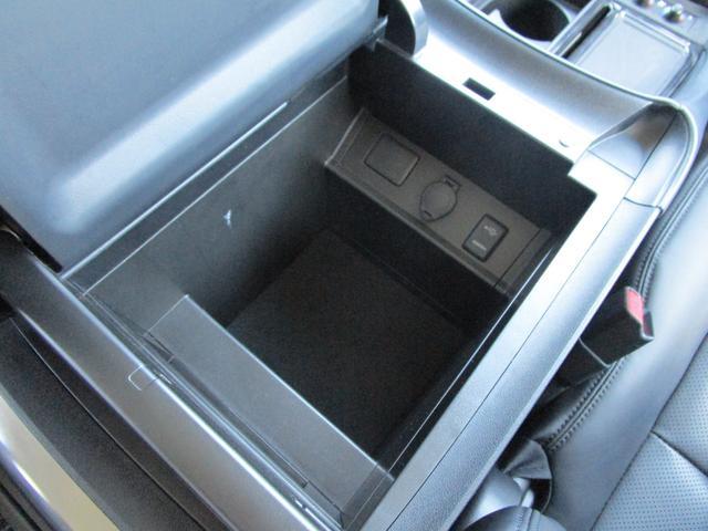 SR ・ワンオーナー・後席モニター・純正9インチナビ・ドライブレコーダー・レザーシート・プリクラッシュセーフティ・クリアランスソナー・BSM・シートヒーター&エアコン・LEDヘッドライト・パワーシート・(69枚目)