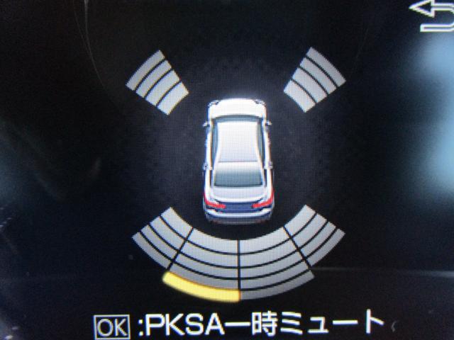 LS500h Iパッケージ ・後期モデル・本革シート・3眼LEDヘッドライト・純正19インチアルミホイール・パノラミックビューモニター・プリクラッシュ・クリアランスソナー・BSM・HUD・シートヒーター&エアコン・USBポート・(14枚目)