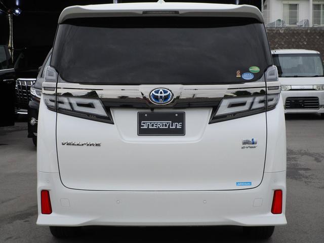 ZR ・後席モニター・レザーシート・純正9インチナビ・シートヒータ&エアコン・LEDヘッドライト・プリクラッシュ・クリアランスソナー・100V電源・純正17インチアルミホイール・両側パワースライドドア・(26枚目)
