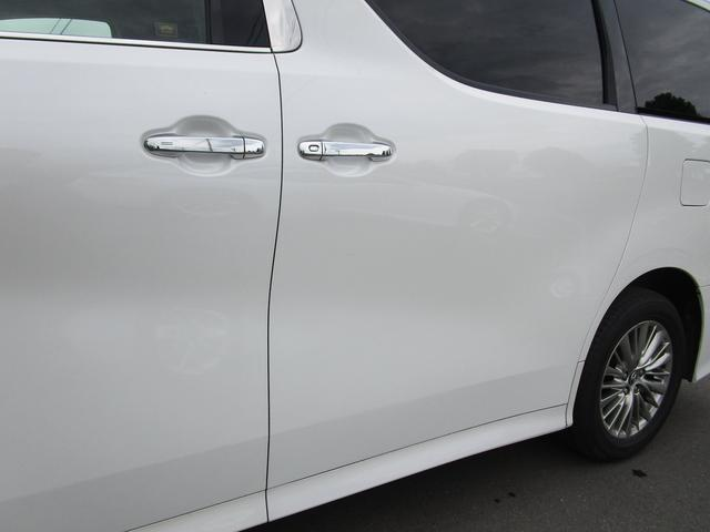 ZR ・後席モニター・レザーシート・純正9インチナビ・シートヒータ&エアコン・LEDヘッドライト・プリクラッシュ・クリアランスソナー・100V電源・純正17インチアルミホイール・両側パワースライドドア・(36枚目)