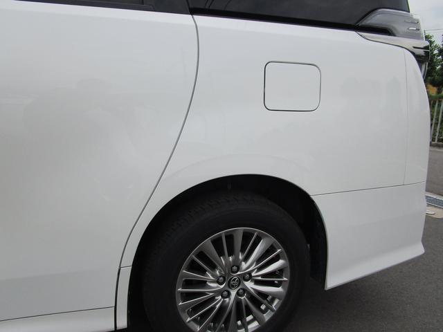 ZR ・後席モニター・レザーシート・純正9インチナビ・シートヒータ&エアコン・LEDヘッドライト・プリクラッシュ・クリアランスソナー・100V電源・純正17インチアルミホイール・両側パワースライドドア・(37枚目)