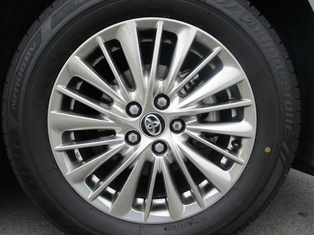 ZR Gエディション ・純正10インチナビ・後席モニター・レザーシート・プリクラッシュセーフティ・クリアランスソナー・シートヒータ&エアコン・LEDヘッドライト・パワーシート・シーケンシャル・100V・17インチアルミ・(18枚目)