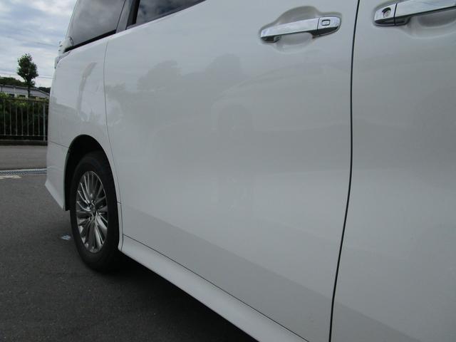 ZR Gエディション ・純正10インチナビ・後席モニター・レザーシート・プリクラッシュセーフティ・クリアランスソナー・シートヒータ&エアコン・LEDヘッドライト・パワーシート・シーケンシャル・100V・17インチアルミ・(33枚目)