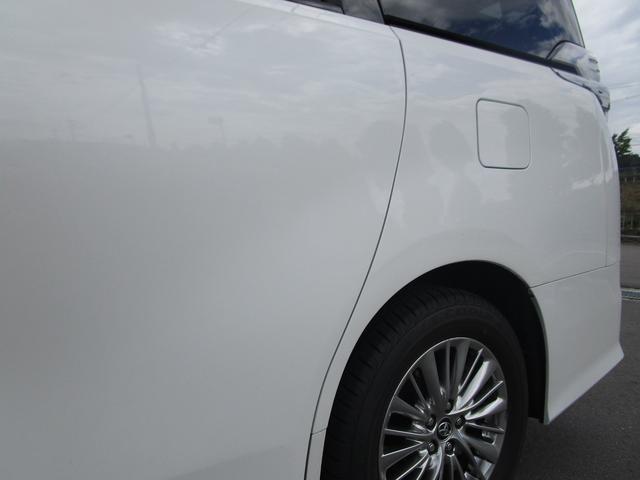 ZR Gエディション ・純正10インチナビ・後席モニター・レザーシート・プリクラッシュセーフティ・クリアランスソナー・シートヒータ&エアコン・LEDヘッドライト・パワーシート・シーケンシャル・100V・17インチアルミ・(37枚目)