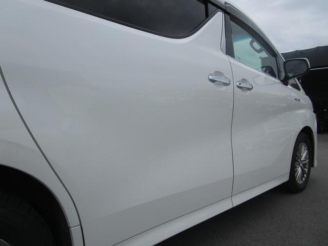 ZR Gエディション ・純正10インチナビ・後席モニター・レザーシート・プリクラッシュセーフティ・クリアランスソナー・シートヒータ&エアコン・LEDヘッドライト・パワーシート・シーケンシャル・100V・17インチアルミ・(39枚目)
