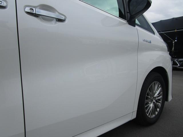 ZR Gエディション ・純正10インチナビ・後席モニター・レザーシート・プリクラッシュセーフティ・クリアランスソナー・シートヒータ&エアコン・LEDヘッドライト・パワーシート・シーケンシャル・100V・17インチアルミ・(40枚目)