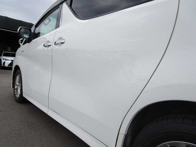 ZR Gエディション ・純正10インチナビ・後席モニター・レザーシート・プリクラッシュセーフティ・クリアランスソナー・シートヒータ&エアコン・LEDヘッドライト・パワーシート・シーケンシャル・100V・17インチアルミ・(42枚目)