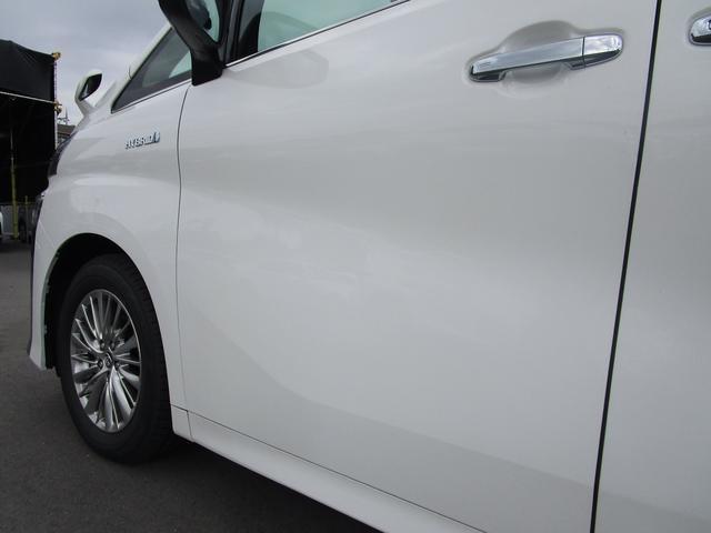 ZR Gエディション ・純正10インチナビ・後席モニター・レザーシート・プリクラッシュセーフティ・クリアランスソナー・シートヒータ&エアコン・LEDヘッドライト・パワーシート・シーケンシャル・100V・17インチアルミ・(43枚目)