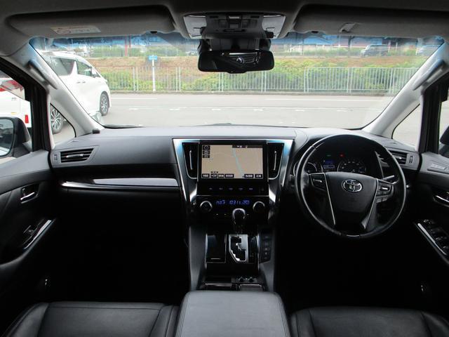 ZR Gエディション ・純正10インチナビ・後席モニター・レザーシート・プリクラッシュセーフティ・クリアランスソナー・シートヒータ&エアコン・LEDヘッドライト・パワーシート・シーケンシャル・100V・17インチアルミ・(56枚目)