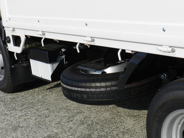 平トラック 積載1.5t アイドリングストップ 総重量5t未 左電動格納ミラー(8枚目)