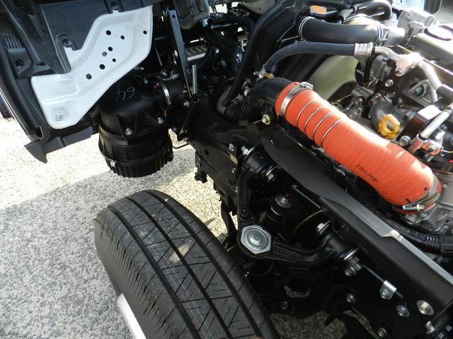 平トラック 積載1.5t アイドリングストップ 総重量5t未 左電動格納ミラー(24枚目)