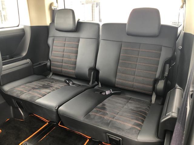 アクティブギア フルセグSDナビ・カロッツェリア10.2型フリップダウンモニター・両側パワースライドドア・AUTOSTEP・シートヒーター・スマートキー・ETC・HIDヘッドライト・純正18インチAW(32枚目)