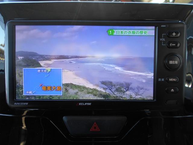 X ETC/片側電動ドア/スマートキー/ナビ/TV(14枚目)