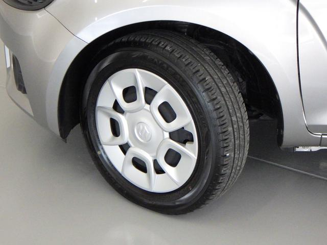 新車保証継承後、お車をお渡しいたします。全国のスズキディーラーで保証整備可能です。